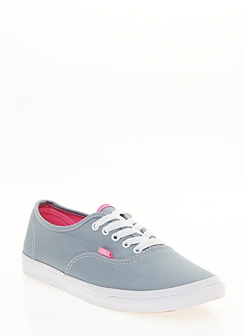 Vans Kadın Authentic Lo Pro (Pop) Lead Pink Carnation  0dce6928d